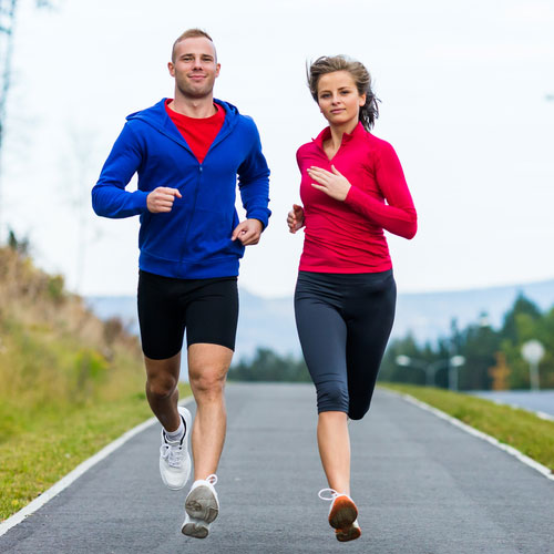 Jogging enhance your mind's sharpness, jogging enhance your minds sharp,  exercise can enhance the development of new brain cells,  jogging help to stay sharp,  benefits of jogging,  fitness & exercise,  ifairer