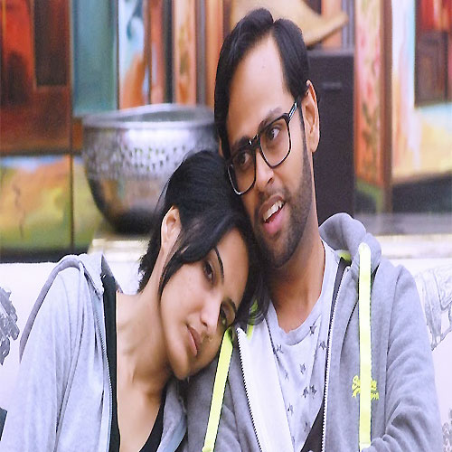 Kamya and VJ Andy will enters in Bigg Boss 8, kamya and vj andy will enters in bigg boss 8,  bigg boss 8 exclusive: ex-contestants kamya punjabi and vj andy to be the wild card entries,  bigg boss 8 news,  kamya punjabi,  vj andy,  vj andy news,  bigg boss 8 upcoming episode news,  tv gossip,  tv masala,  tv serial latest news,  tv buzz,  tv serial upcoming episode news,  ifairer