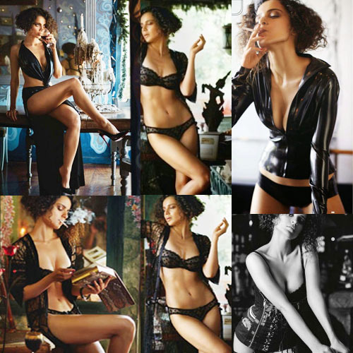 Kangana titled 'The Queen of Hot' by GQ , queen,  revolver rani,  kangana ranaut shows off her toned body in raunchy outfits in gq hot photoshoot 2014,  may 2014 issue of gq,   shutterbugs of gq,  bollywood,  bollywood gossips,  bollywood entertainment,  revolver rani
