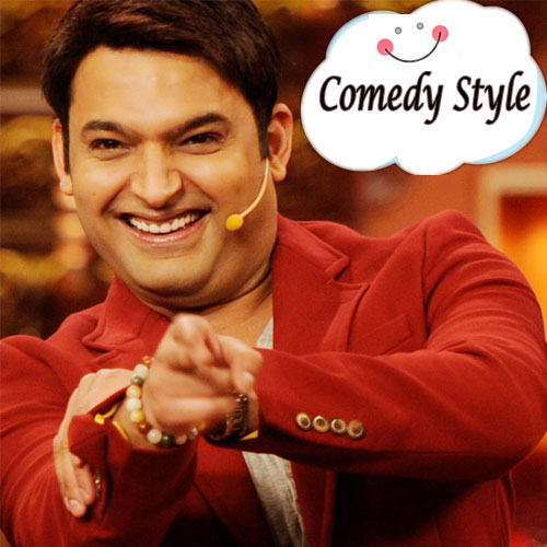 Kapil Sharma back with new show Comedy Style, kapil sharma is back with new show comedy style,  kapil is back with his new show,  indian tv shows,  upcoming tv shows comedy style,  tv gossips,  tv show news,  ifairer