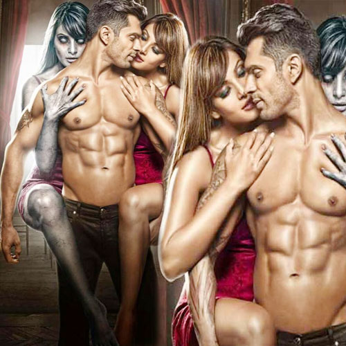 alone film of bipasha