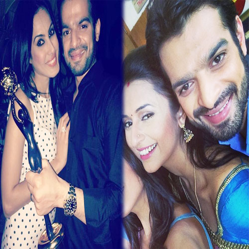 Karan Clarifies His Relationship With Kamya And Divyanka 