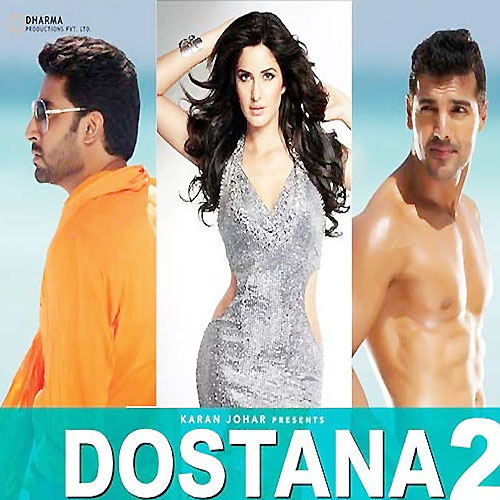 Karan Johar Make Dostana 2 , karan johar make dostana 2,  dostana 2,  karan johar,  karan johar new movie,  upcoming movie,  bollywood news,  bollywood masala,  bollywood gossip,  latest bollywood news,  katrina kaif,  abhishek bachchan,  john abraham,  ifairer