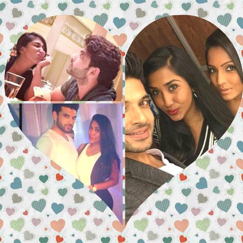 Karan Kundra's Secret relationship , karan kundra secret relationship,  karan kundra and scarlett rose  relationship,  karan kundra,  scarlett rose,  tv gossips,  tv celebs love affair,  ifairer