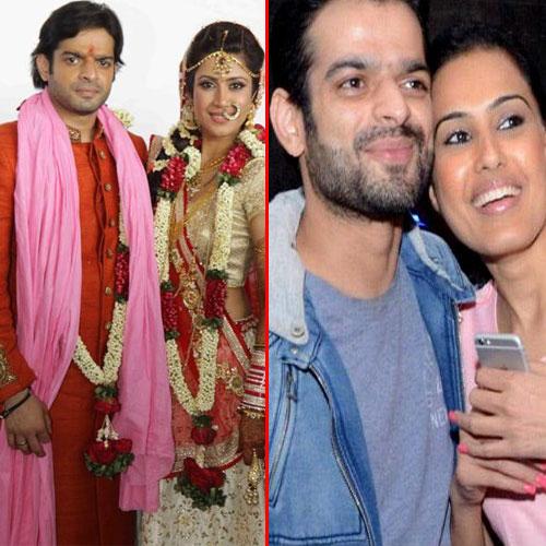 Karan-Ankita Bhargava's marriage in trouble!, television actor karan patel,  karan patel and ankita bhargavas marriage in trouble!,  all is not well between karan patel and ankita bhargava,  ex-girlfriend kamya punjabi is the reason for trouble in karan patels marriage with ankita bhargava,  tv gossips,  indian tv celebs news,  ifairer
