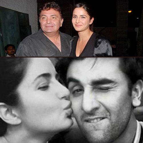 Katrina Kaif calling Rishi Kapoor Papa, katrina kaif calling rishi kapoor papa,  katrina kaif,  ranveer kapoor,  bollywood news,  bollywood gossip,  latest bollywood updates,  ifairer