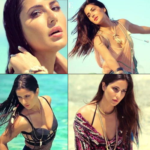 Katrina Kaif enticing beach look on Vogue's cover page , bollywood actress katrina kaif,  katrina kaif enticing beach look on vogues cover page,  katrina kaif looks look hot on vogue magazine june 2016,  katrina kaif photoshoot for vogue cover june 2016,  katrina kaif looks ravishing  on vogue cover,  katrina kaif graceful looks on vogue cover,  bollywood news,  bollywood gossip,  ifairer