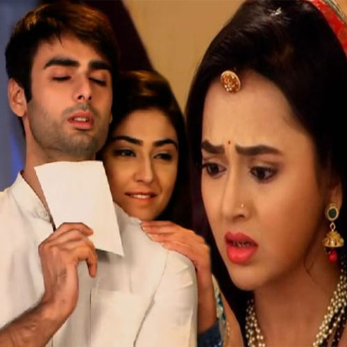 kavita meets with accident, ragini to know shocking truth, kavita meets with accident,  ragini to know shocking truth,  swaragini upcoming episode news,  tv gossips,  indian tv serial news,  latest tv gossips,  tv serial updates,  tv gossips,  ifairer