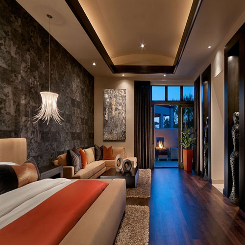 Keep your style always fresh slide 1 - How to keep up with contemporary home decor trends ...