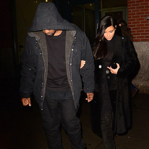 Kim Celebrates her date night with..., kim celebrates her date night with,  kim kardashian,  kanye west,  hollywood news,  hollywood gossips,  latest news,  ifairer