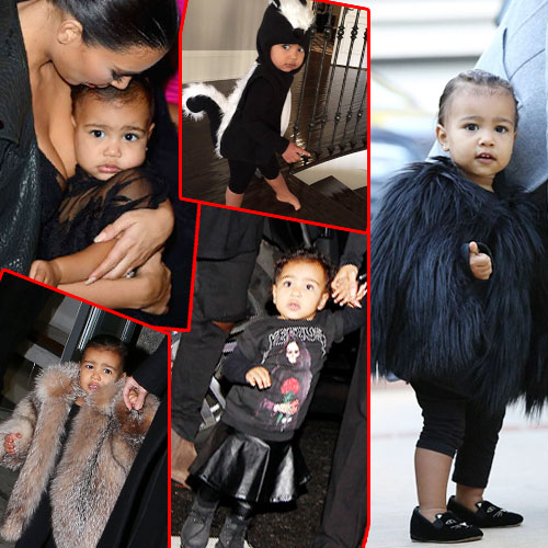 Kim shares the beauty obsession of baby North, kim kardashian,  north west,  latest news,  fashion,  fashion tips,  fashion accessories,  fashion trends,  fashion trends 2015