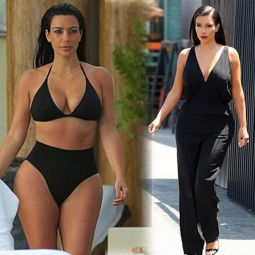 Kim's Smooch in the water, kims kiss in the water,  kim kardashian,  hollywood news,  hollywood gossips,  latest news,  latest news of kim kardashian,  kiss of kim kardashian