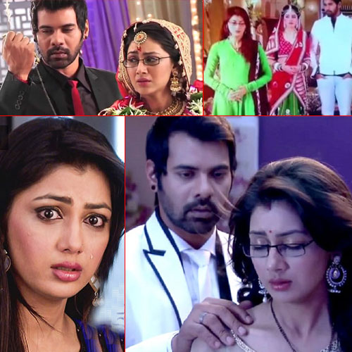 Kumkum Bhagya twists:Abhi wants to marryTanu, kumkum bhagya twists: abhia hidden motive to marry tanu,  kumkum bhagya spoiler - abhi to help pragya in exposing tanu,  kumkum bhagya: abhi to get marry tanu,  kumkum bhagya upcoming episode twists,  tv gossips,  indian tv serial news,  ifairer