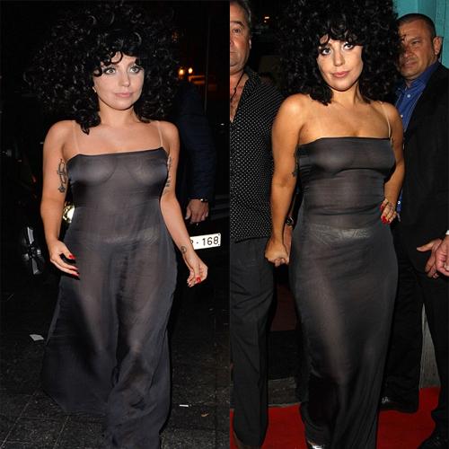 Lady Gaga Goes Topless!, lady gaga,  topless lady gaga,  sexy lady gaga,  hot lady gaga,  nude lady gaga,  lady gaga in bikini,  hollywood,  hollywood news,  hollywood gossips,  fashion,  lady gaga topless,  bra,  panty,  ifairer