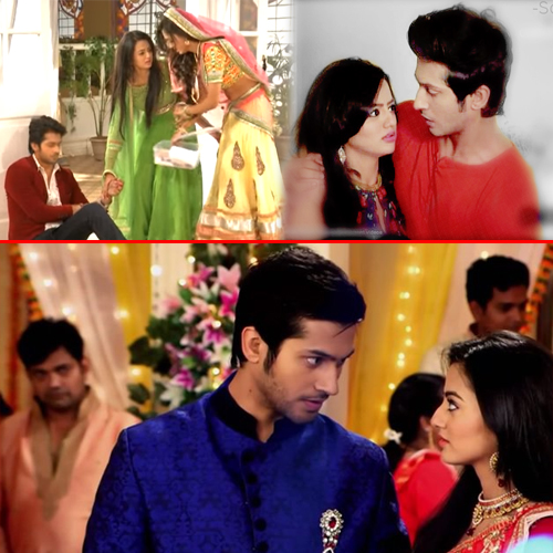 Lakshya cuts his wrist, to prove love for Swara, lakshya cuts his wrist,  to prove love for swara,  swaragini upcoming episode news,  tv gossips,  tv serial latest updates,  ifairer