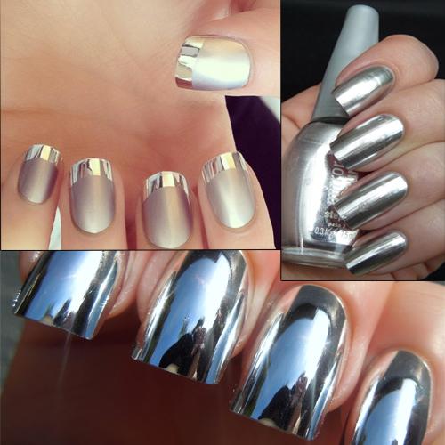 Layla Mirror Effect Nail Polish!!  , layla mirror effect nail polish,   mirror finishing nail polish,  nail paint with mirror effect,  nail polish,  nail enamel,  nail polish,  fashion,  fashion tips,  fashion accessories,  fashion trends 2014