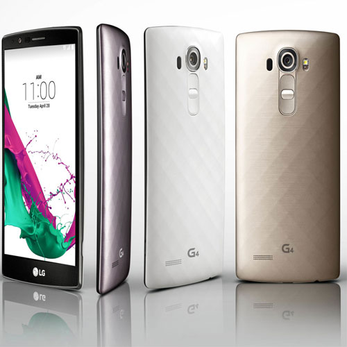 LG launched new Flagship smartphone G4 , lg launched new flagship smartphone g4,  lg releases new flagship smartphone g4 rs 51, 000,  technology,  gadgets,  ifairer