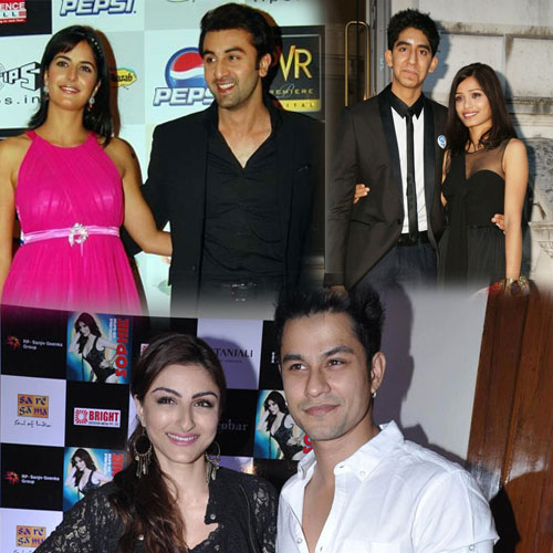 Living relation couples of Bollywood, living relation couples of bollywood,  bollywood news,  bollywood gossips,  latest news,  ifairer