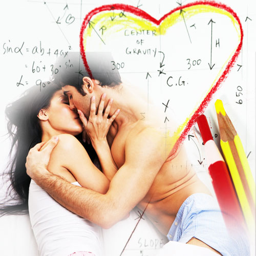 LOVE formulas for long term relationship!