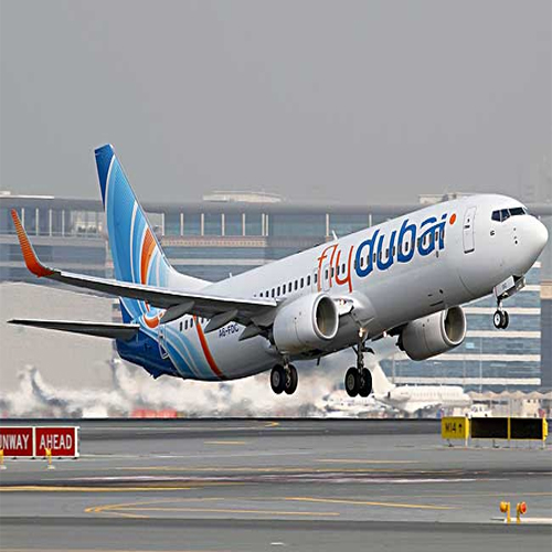 Low Cost Dubai Airline Now From Mumbai, dubai,  dubai airline,  flydubai,  dubai low cost airline,  india,  mumbai,  flydubai from mumbai to dubai,  low cost airline,  dubai airlines
