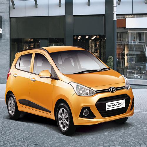 LPG Hyundai Grand i10 Launched In India    , 2014 hyundai grand i10 lpg,  hyundai india,  grand i10 lpg,  price,  india,  technical specifications,  hyundai motors,  features of  hyundai grand i10 lpg,   hyundai grand i10 lpg