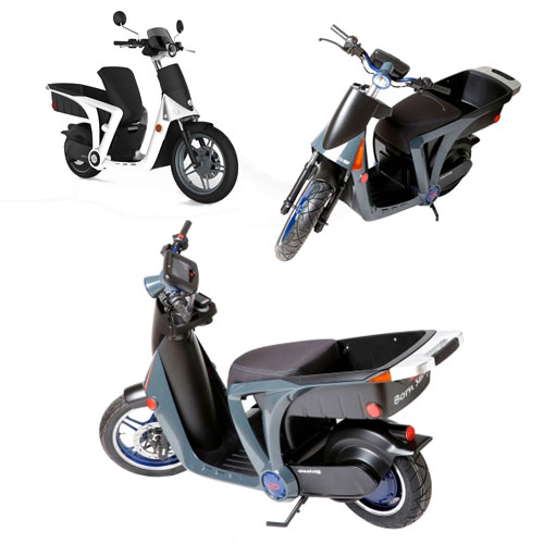 Mahindra will launch its first electric scooter in USA, mahindra will launch its first electric scooter in usa,  mahindra first scooter,  mahindra genze,  mahindra electric scooter,  latest news of automobiles,  automobiles news