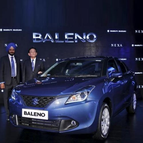 Make in India initiative: Suzuki launches Baleno in Japan , suzuki baleno,  make in india initiative: suzuki launches baleno in japan,  suzuki launches india made baleno in japan,  suzuki motor's made in india cars are being exported to japan,  suzuki launches made in india baleno in japan,  made-in-india suzuki baleno launched in japan,  technology,  automobiles,  ifairer