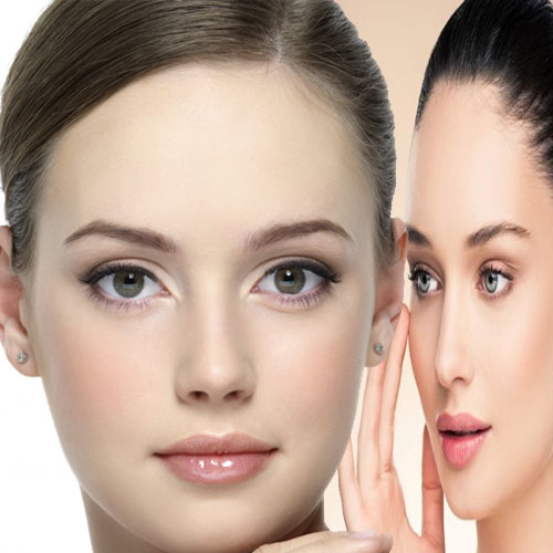 Make-up tips for sensitive skin, make-up tips for sensitive skin,  5 make-up tips for sensitive skin,  the right makeup for sensitive skin,  make up tips,  beauty tips,  how to look beautiful,  iofairer
