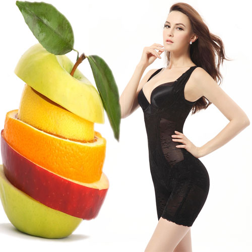 How To Make Your Body Fairer Naturally