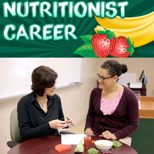Make your career as a Nutritionist, make your career as a nutritionist,  tips to be a dietitian,  career as a dietitian,  career,  personality development,  physiological conditions,  how to make career in nutritionist,  how to work in a nutritionist career