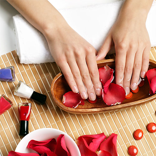 Make Your Nails Stylish, make your nails stylish,  ways to make your nails stylish,  how to make your nails stylish,  make up tips,  beauty tips,  iafirer