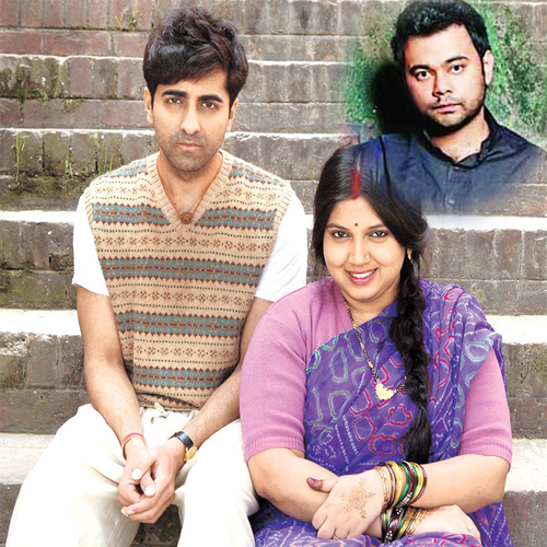 MANEESH Sharma's new invantion BHUMI.., maneesh sharma of band baaja baarat,  shuddh desi romance fame,  yrf,  bhumi pednekar,  ranveer singh,  parineeti chopra,  vaani kapoor,  shimit amin,  shanoo sharma,  bollywood news,  bollywood gossips,  bollywood,  entertainment