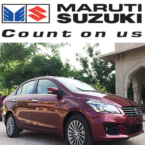 Maruti Ciaz Launch In October!, maruti ciaz,  launch of maruti ciaz,  features of maruti ciaz,  features of maruti ciaz,  maruti,  automobile news,  maruti suzuki,  specifications,  ifairer