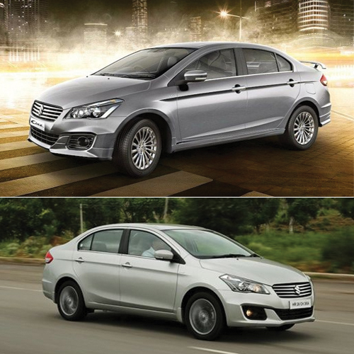 Maruti Ciaz price drops significantly by Half a Lac, maruti ciaz price drops significantly by half a lac,  maruti ciaz price drops,  maruti ciaz gets discount,  half a lac discount for maruti ciaz,  technology,  automobiles,  ifairer