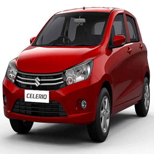Maruti's Top 5 Car Models Slide 6, Ifairer.com