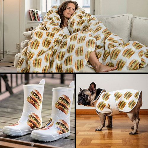 McDonald's unveils new fashion range, mcdonald unveils new fashion range,  fashion,  fashion tips,  fashion accessories,  fashion trends 2014,  fashion trends 2015,  latest news