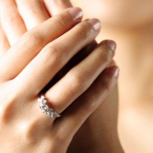 Ring On Left Ring Finger: Meaning Of Each Finger For Rings Slide 5, Ifairer.com