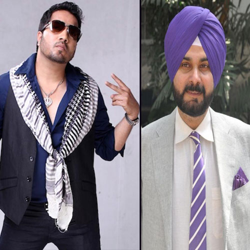 Mika Singh in Comedy Nights, not Navjot Singh Sidhu, mika singh in comedy nights,  not navjot singh sidhu,  mika singh replaces navjot singh sidhu in comedy nights,  mika singh in comedy nights,  navjot singh sidhu,  tv gossips,  upcoming tv shows,  ifairer