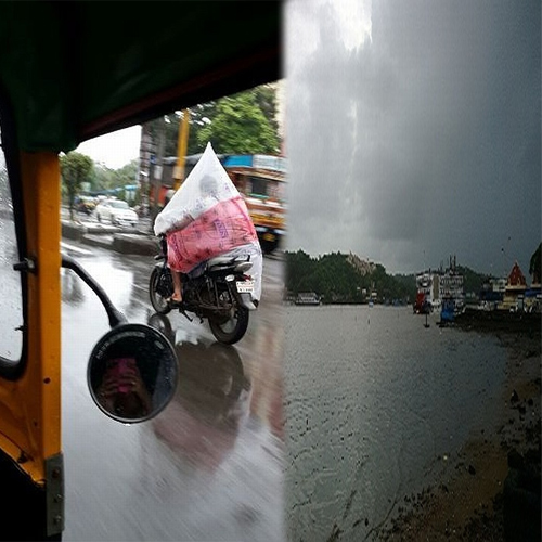 Monsoon Captured In Pics, monsoon,  monsoon rains,  rains in india,  monsoon in india,  monsoon in pictures,  metrological department,  weather,  monsoon weather