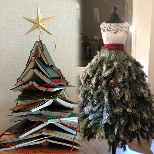 Most creative Christmas Tree for 2014, most creative christmas tree for 2014,  general articles,  articles,  christmas tree,  latest news,  ifairer
