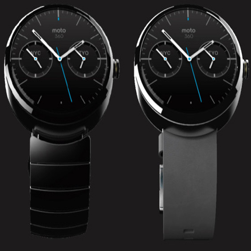 Moto 360 Smartwatch Now On Sale!, motorola,  moto 360,  smartwatch,  price of moto 360,  launch of moto 360,  features of moto 360,  technology,  gadgets,  watch,  ifairer
