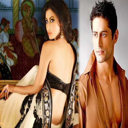 Mouni and Mohit in a relationship, mouni and mohit in a relationship,  mouni roy,  mohit raina,  mouni roy and mohit raina fell in love,  tv gossip,  tv buzz,  tv masala,  latest news of tv celebs,  tv celebs affair,  tv star love chemistry,  mouni roy and mohit raina love affair,  ifairer