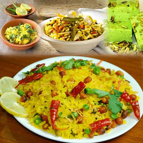 Mouthwatering Snacks of Madhya Pradesh, mouthwatering snacks of madhya pradesh,  recipes of madhya pradesh,  dessert,  drinks,  main course,  tea time recipes,  recipes