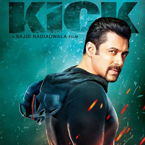 Movie review: Kick, movie review of kick,  bollywood news,  bollywood gossips,  latest news,  the movie review of kick movie,  ifairer,  salman khan,  jacqueline fernandez,  randeep hooda and nawazuddin siddiqui,  sajid nadiadwala