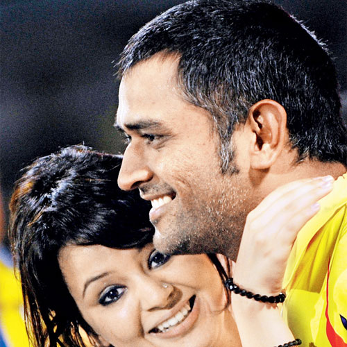 MS Dhoni and Sakshi in Nach Baliye 7!, ms dhoni and sakshi in nach baliye 7,  nach baliye 7,  ms dhoni,  sakshi,  tv gossips,  upcoming tv shows,  ifairer