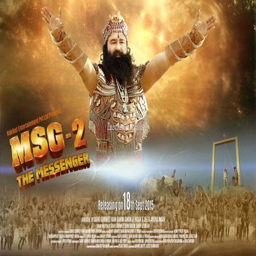 MSG-2 The Messenger banned in Jharkhand, msg-2 the messenger banned in jharkhand,  jharkhand government banned msg-2 the messenger,  bollywood news,  bollywood gossip,  latest bollywood updates,  ifairer