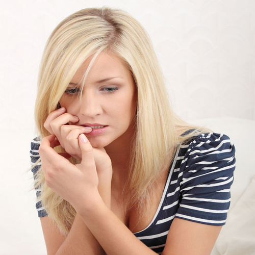 Nail Biting Effects!, nail biting,  health effects of nail biting,  nail,  health,  health tips,  health advice,  ifairer