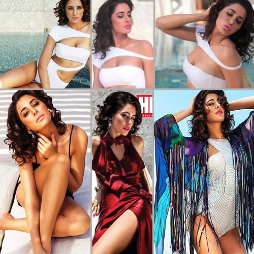 Nargis Fakhri's bold shoot for Hello!, bollywood actresses nargis fakhri,  nargis fakhris bold photoshoot for hello! magazine,  nargis fakhri features on the cover of hello! magazine,  nargis fakhri photoshoot for hello! magazine,  fashion trends,  ifairer