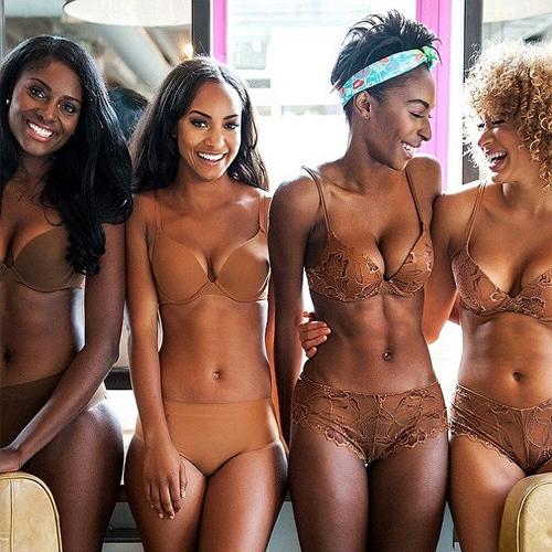 Natural Coloured Bras For Darker Skin!, lingerie,  lingerie brand,  natural coloured bras,  bras for darker skin tones,  bras,  fashionable bras,  hot bras,  sexy bras,  nighty,  nighty lingerie,  ifairer