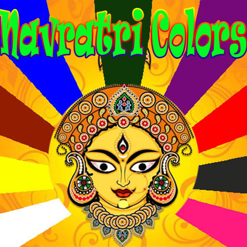 Navratril: Dress Colors for each day, dress colors for each day,  astrology article,  latest news,  ifairer,  colors for navratri,  how to celebrate navratri,  astrology,  numerology,  zodiac